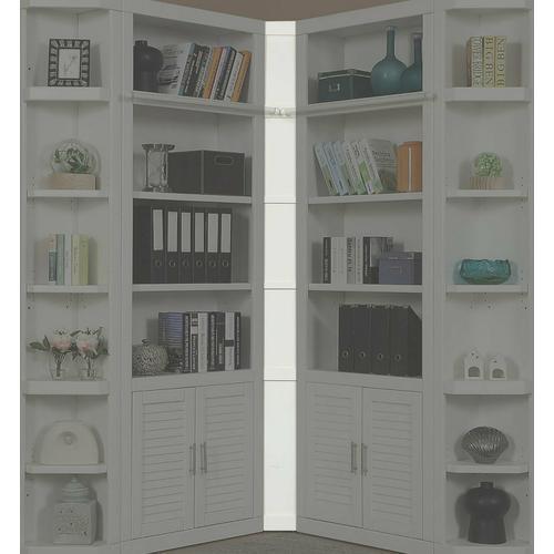 Parker House - CATALINA Inside Corner Filler Panel