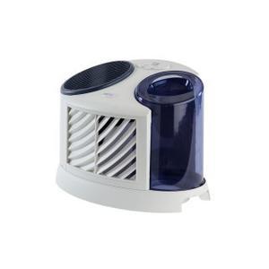 Essick Air - Table-Top 7D6100 multi room evaporative humidifier