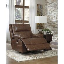 Timber and Tanning Swivel Rocker Recliner