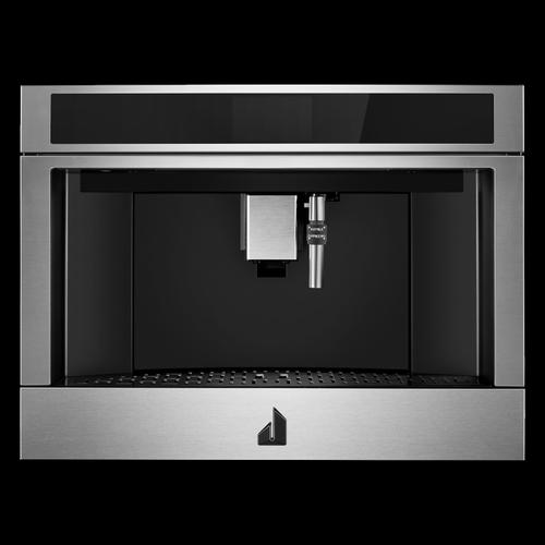 """JennAir® RISE™ 24"""" Built-In Coffee System"""