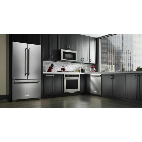 KitchenAid - KitchenAid® 15'' Automatic Ice Maker - Panel Ready PA