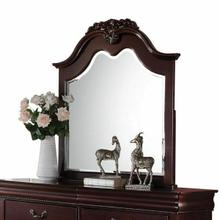ACME Gwyneth Mirror - 21864 - Cherry