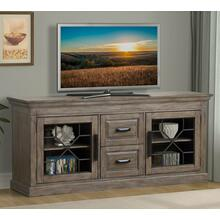 SUNDANCE - SANDSTONE 76 in.TV Console