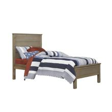 View Product - Alex Panel Bed