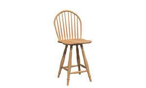 Swivel stool BSRB-0369