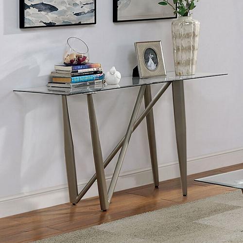 Gallery - Wohlen Sofa Table