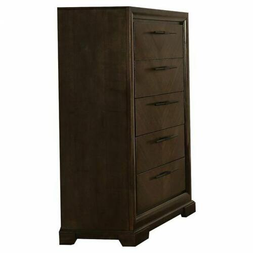 ACME Selma Chest - 24096 - Tobacco