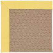 Creative Concepts-Grassy Mtn. Canvas Buttercup Machine Tufted Rugs