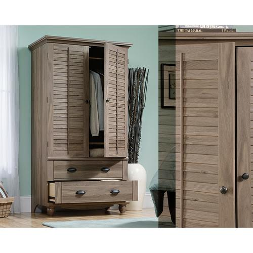Gallery - Armoire