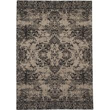 Cosmic-Kirman Beige Hand Loomed Area Rugs