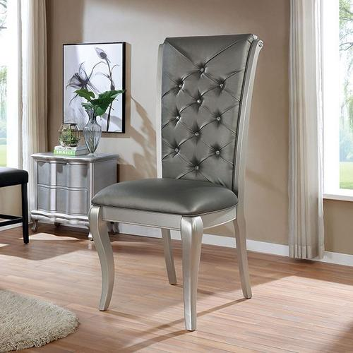 Amina Oversized Display Chair