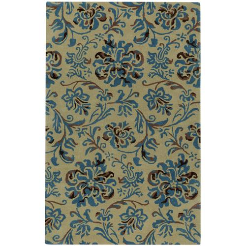 Monte Carlo Pearl Riviera Hand Tufted Rugs