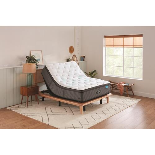 Beautyrest - Harmony - Cayman - Plush - Pillow Top - Split Cal King