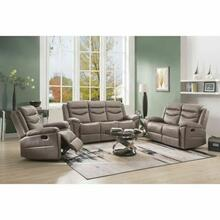 ACME Fiacre Sofa (Motion) - 53665 - Velvet