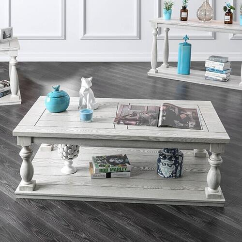 Gallery - Arlington Coffee Table