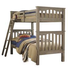 See Details - Harper Bunk Bed