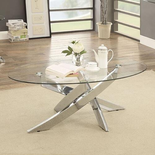 Gallery - Laila Coffee Table