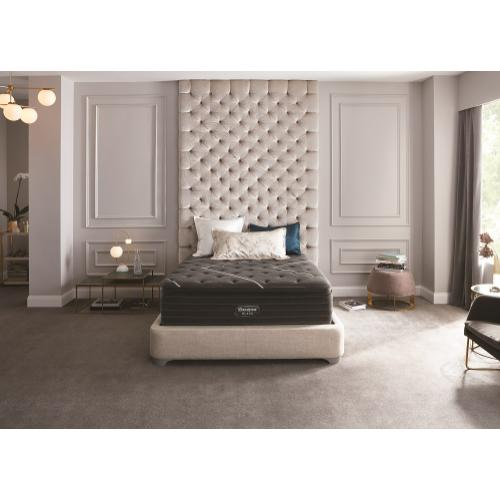 Beautyrest Black - K-Class - Ultra Plush - Pillow Top - Cal King
