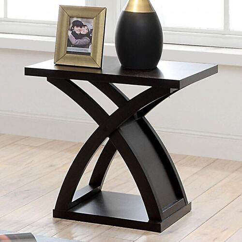 Gallery - Arkley End Table