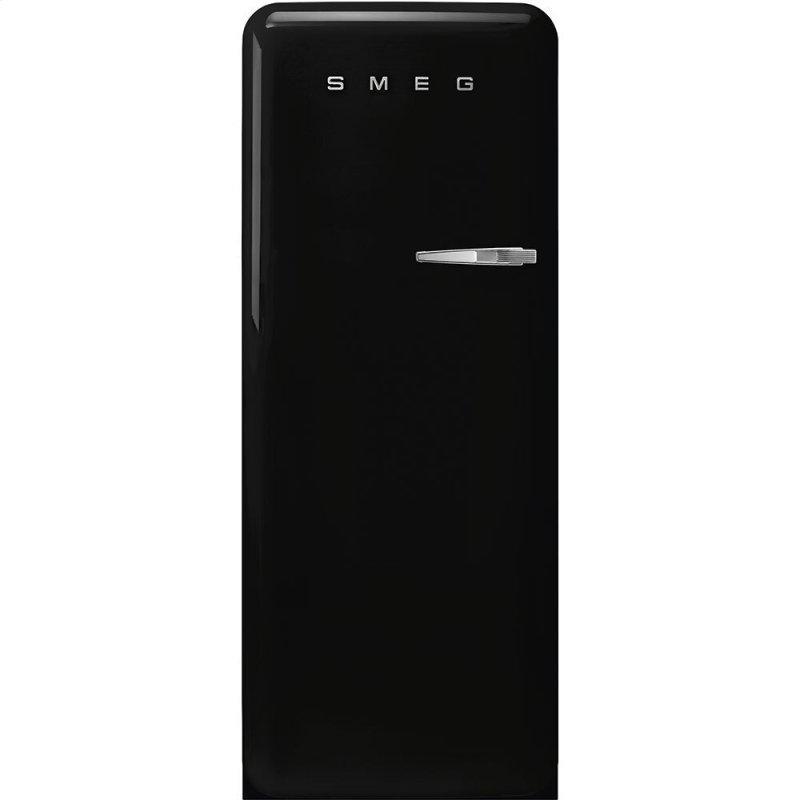 Refrigerator Black FAB28ULBL3