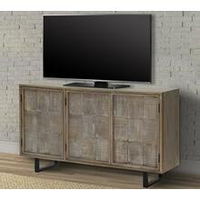 CROSSINGS CASABLANCA 57 in. TV Console