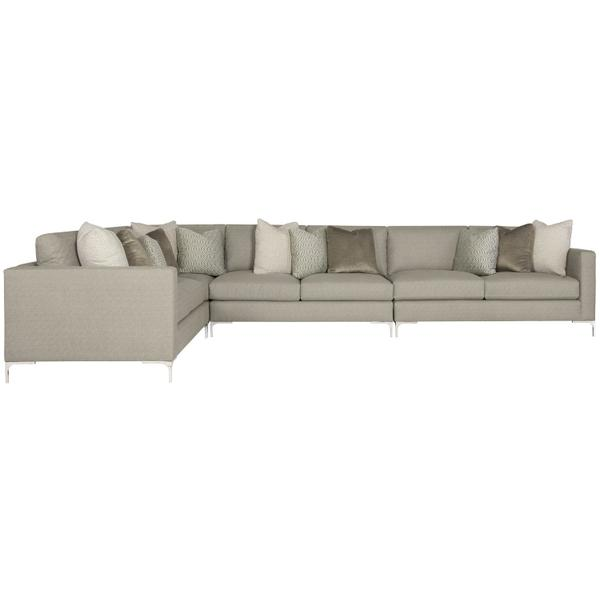 See Details - Eden Sectional