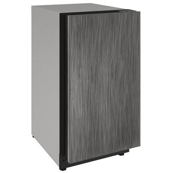 "U-Line2218bev 18"" Beverage Center With Integrated Solid Finish And Field Reversible Door Swing (115 V/60 Hz Volts /60 Hz Hz)"