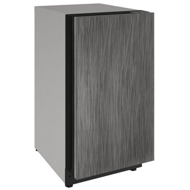 """2218bev 18"""" Beverage Center With Integrated Solid Finish and Field Reversible Door Swing (115 V/60 Hz Volts /60 Hz Hz)"""