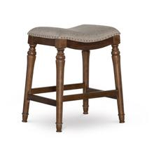 Lockhart Brown Counter Stool