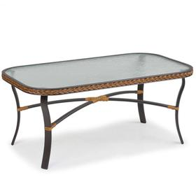 """42"""" x 24"""" Rectangle Cocktail Table"""