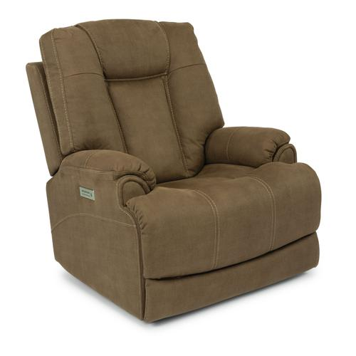 Westward Power Recliner with Power Headrest