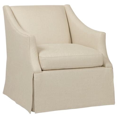 Clayton Swivel Chair