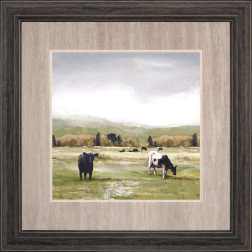 To Pasture New