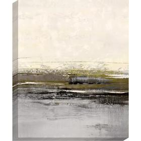 Clear II - Gallery Wrap