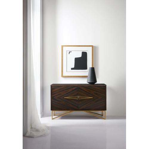 Living Room Melange Aveline Console