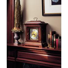 Howard Miller Thomas Tompion Mantel Clock 612436