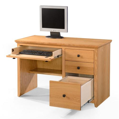 "O-S600 Shaker 45"" Junior Desk"
