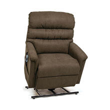 UC542 Medium Wide Power Lift Recliner