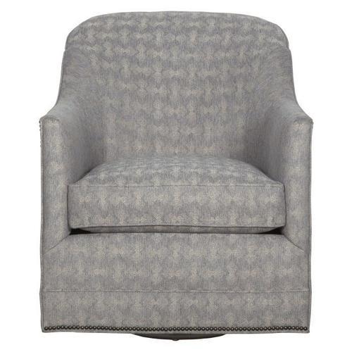 Fairfield - Mason Swivel Chair
