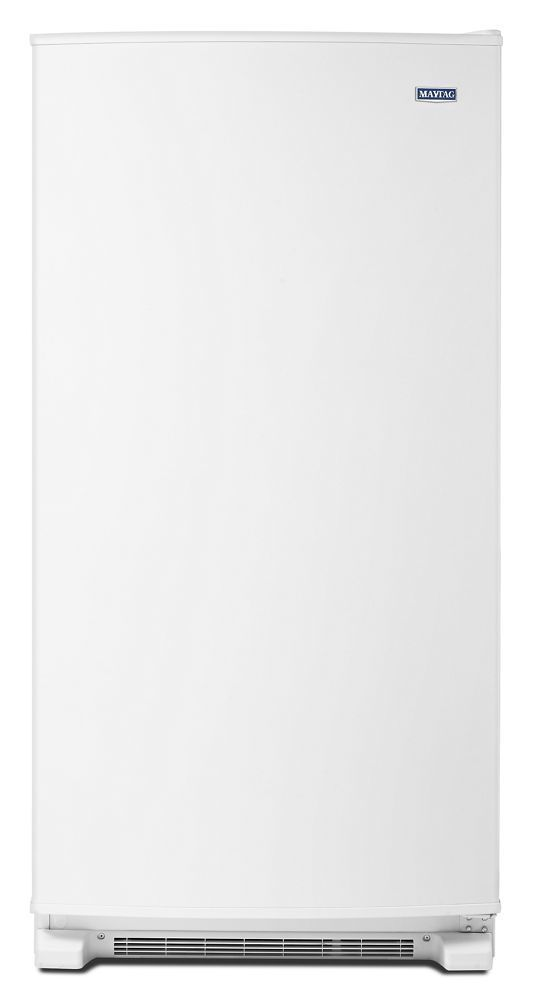 Maytag20 Cu. Ft. Frost Free Upright Freezer With Led Lighting