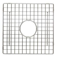 GR934 Bottom Grid in Stainless Steel
