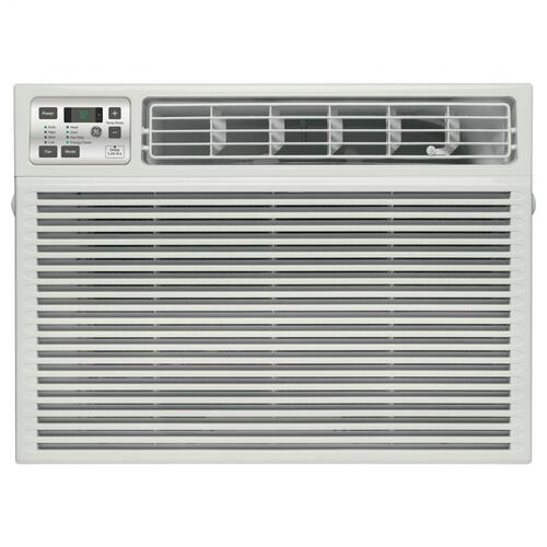 GE Appliances - GE® 230 Volt Electronic Heat/Cool Room Air Conditioner