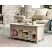 View Product - Lift-top Coffee Table