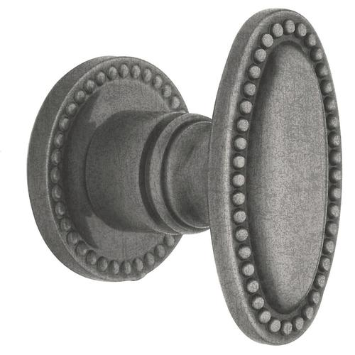 Product Image - Distressed Antique Nickel 5060 Estate Knob