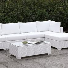 See Details - Somani L-sectional W/ Right Chaise + Coffee Table