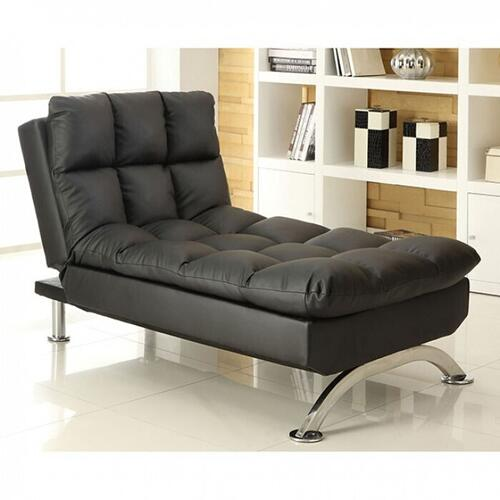 Furniture of America - Aristo Chaise