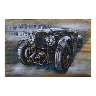 Roadster Wall Decor