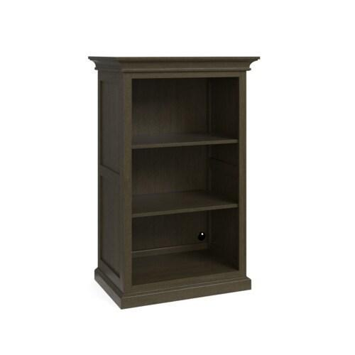 Forsyth Open Bookshelf