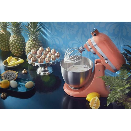 KitchenAid - Artisan® Series 5 Quart Tilt-Head Stand Mixer - Bird of Paradise