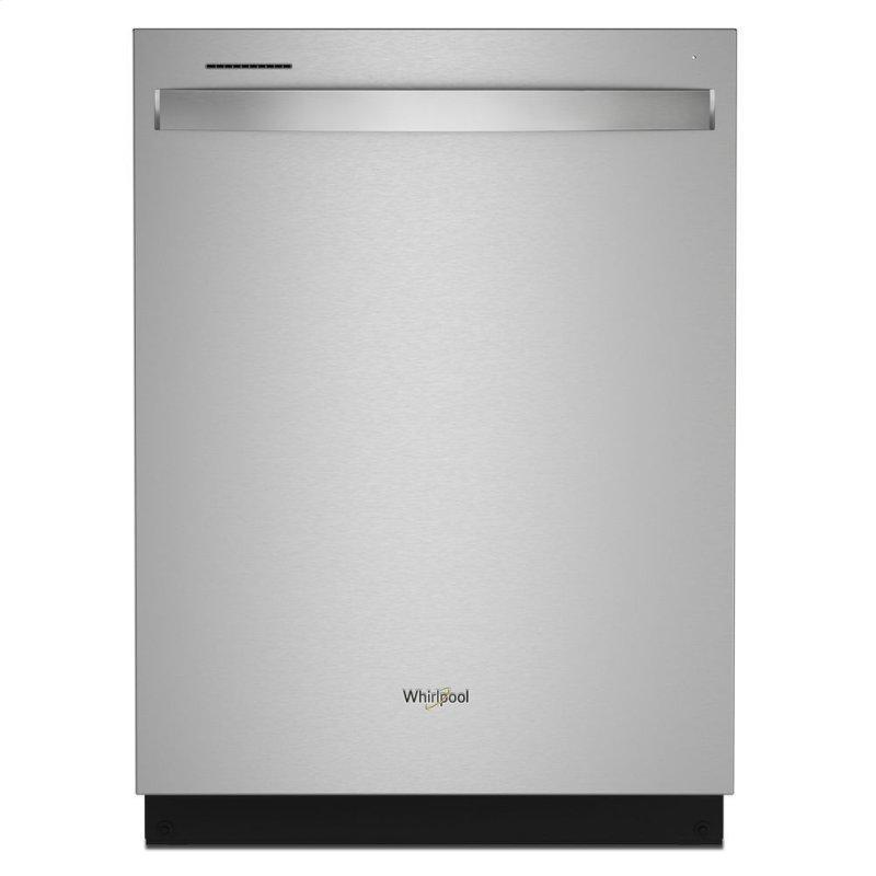 Large Capacity Dishwasher with 3rd Rack